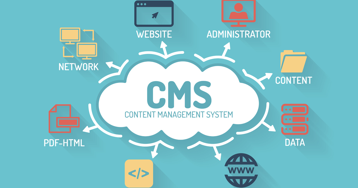 Selecting the Right Content Management System for your Website